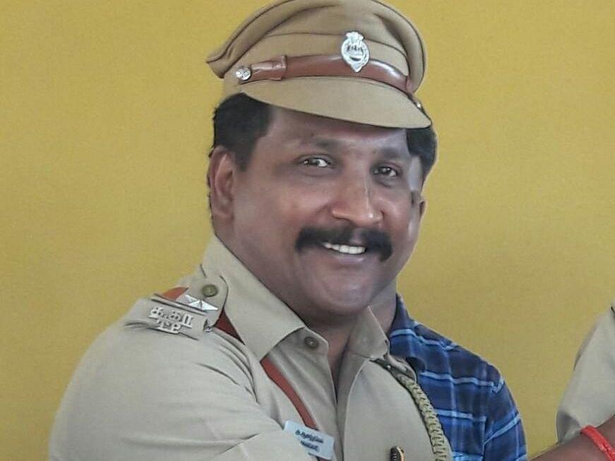 நீலகிரி: டிப்பர் லாரிக்கு ரூ.40,000; டாஸ்மாக்குக்கு ரூ.10,000! விஜிலென்ஸில் சிக்கிய இன்ஸ்பெக்டர்