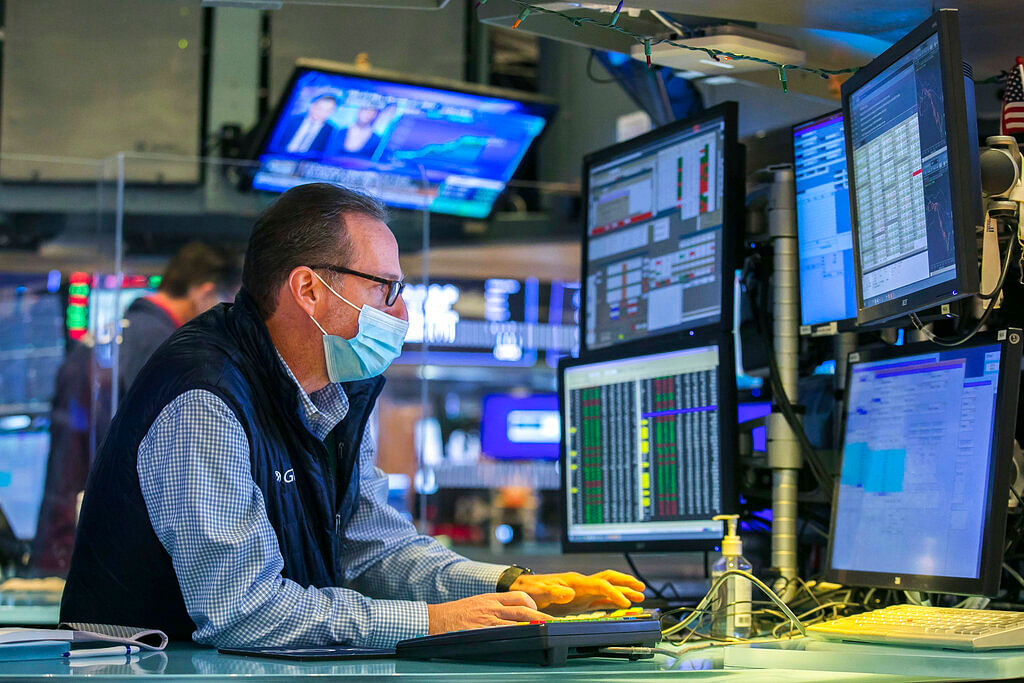 Stock Exchange (Representational Image)