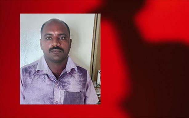 திருப்பூர்: `அதிகாலையில் பரிகார பூஜை; கொள்ளைக்காக மூதாட்டி கொலை!' - அதிர்ச்சி சம்பவம்