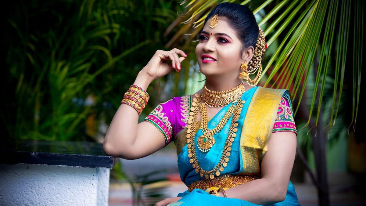அன்னபாரதி