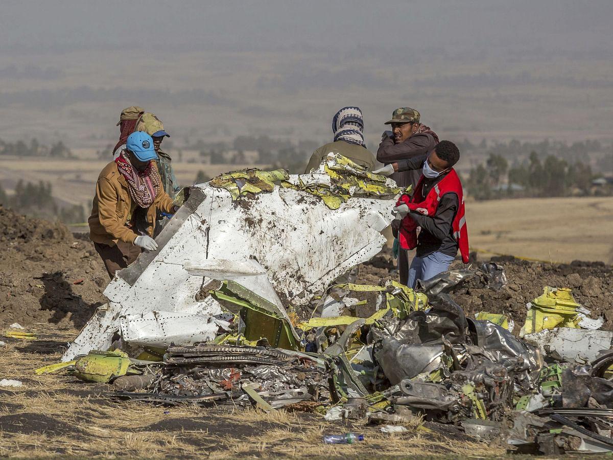 737 Max விபத்து