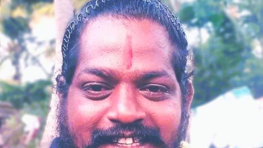 கொலை செய்யப்பட்ட ரௌடி சிரஞ்சீவி
