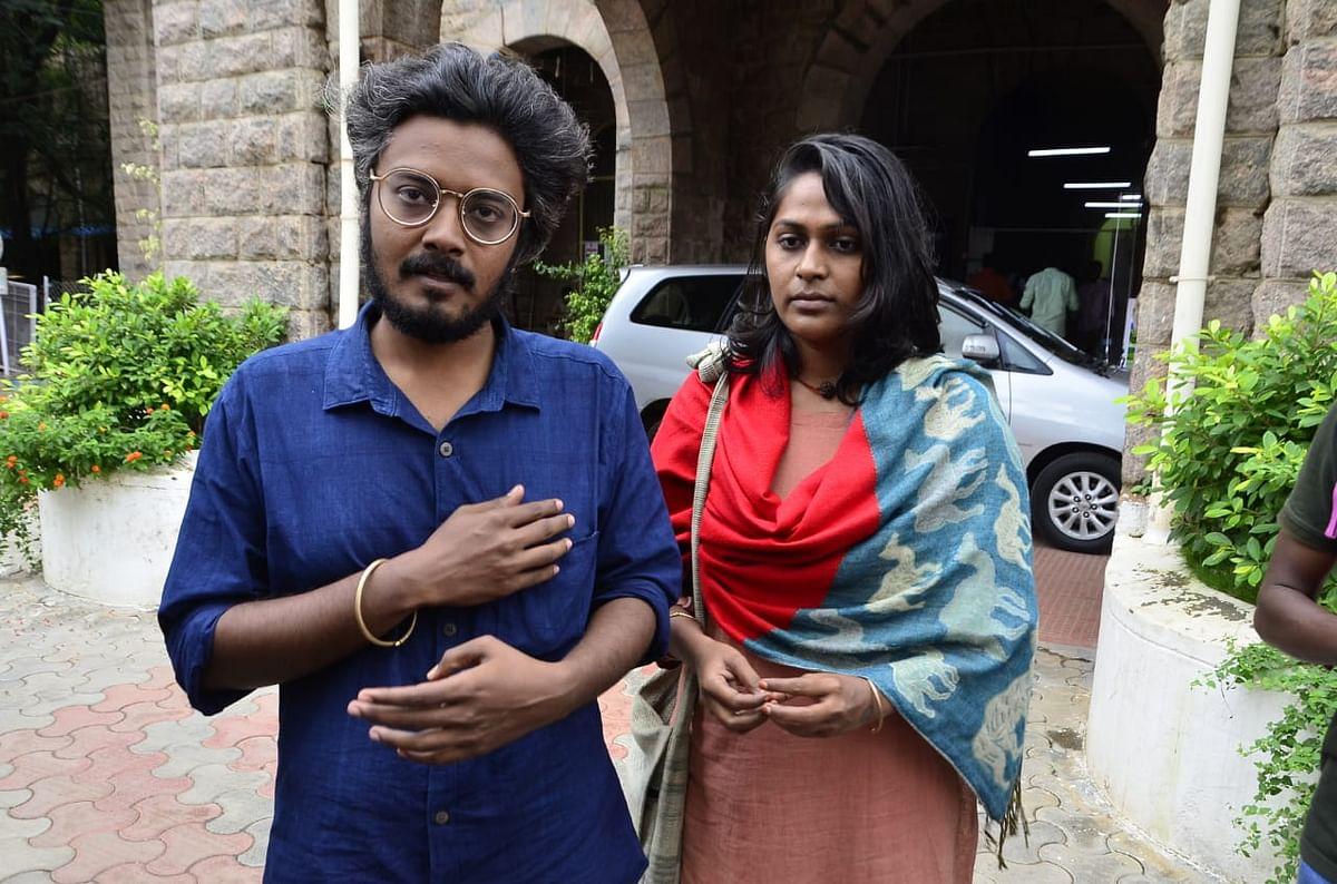 கார்த்திகேயன்-வித்யாதரணி