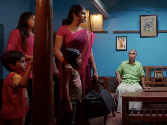 விவாகரத்துக்கு தயாராகும் சித்தார்த்... முடிவெடுத்த அபி... என்ன நடந்தது நேற்று? #VallamaiTharayo