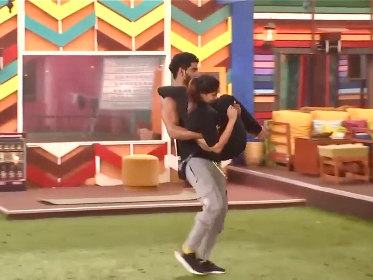 BIGG BOSS TAMIL Season 4, Day 97 Review: Somu inside and Aari outside first finalists!