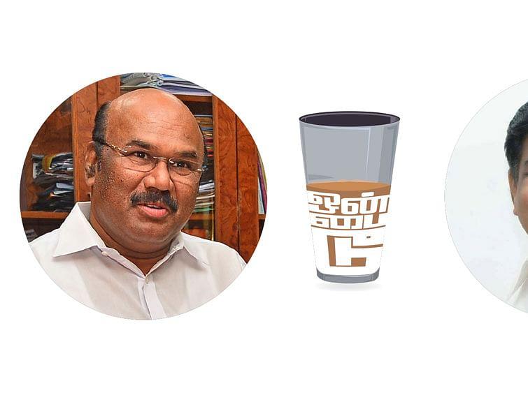 ஜெயக்குமார், கரு.நாகராஜன்