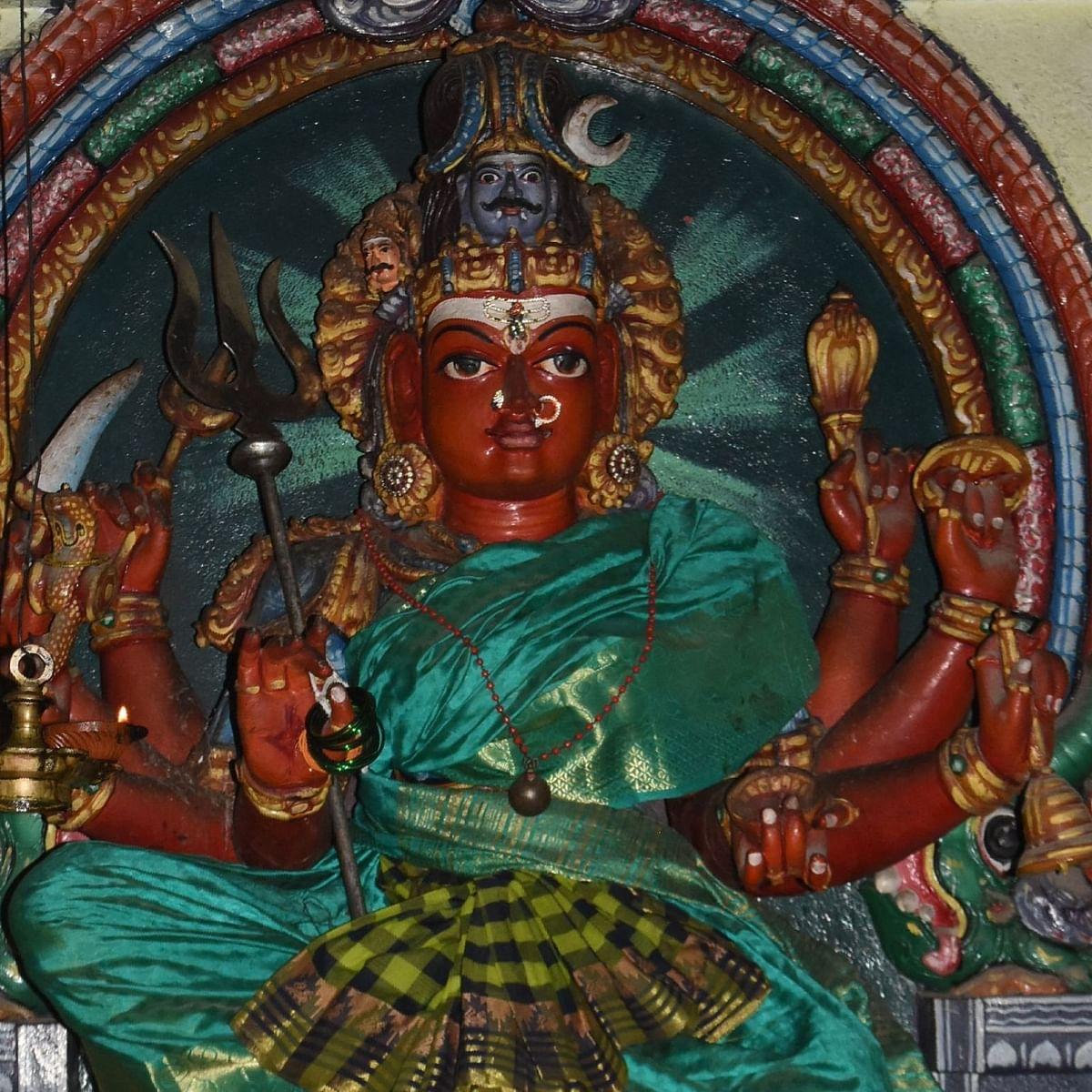 காளி அம்மன்