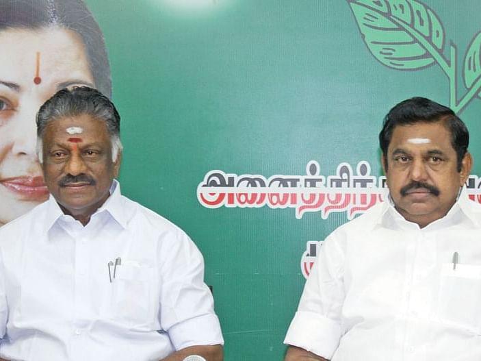 Vikatan Poll: எதிர்க்கட்சியாக, அ.தி.மு.க-வின் செயல்பாடு எப்படி இருக்கிறது?!