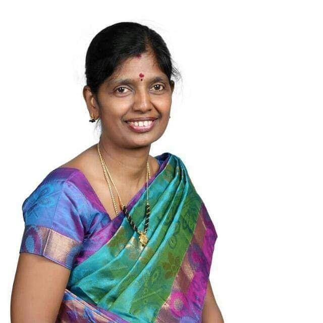 மருத்துவர் சசித்ரா தாமோதரன்