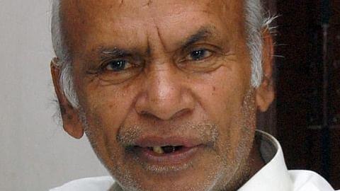 சமூக ஆர்வலர் ராமநாதன்