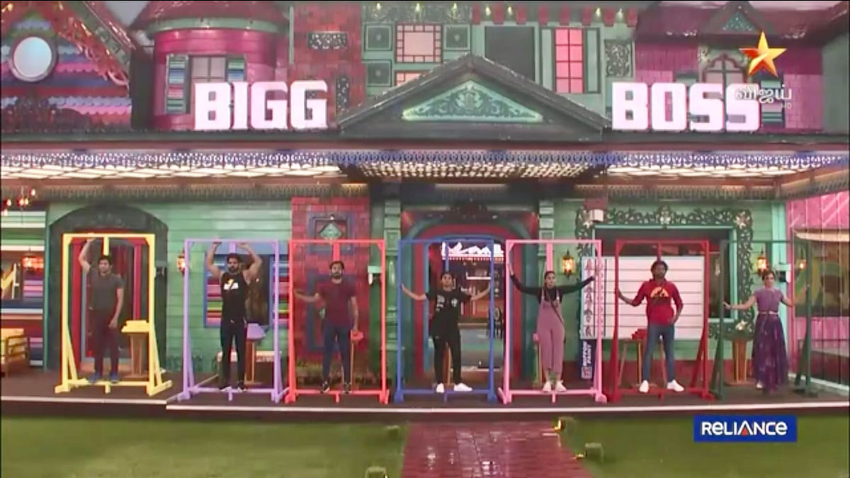 Latest bigg boss tamil season 4 review