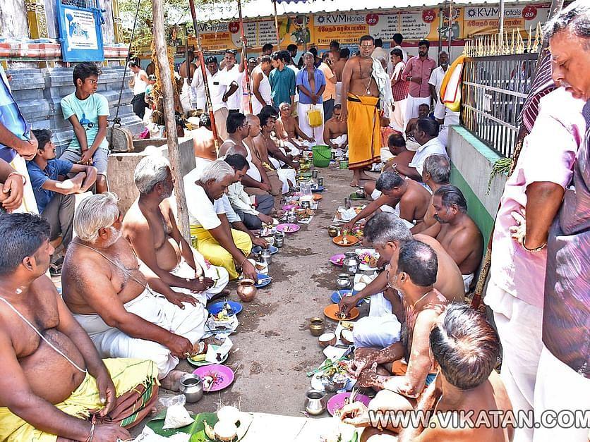 தை அமாவாசை வழிபாடு! அமாவாசை நாள்களில் ஏன் ஆசாரமாக இருக்க வேண்டும்?