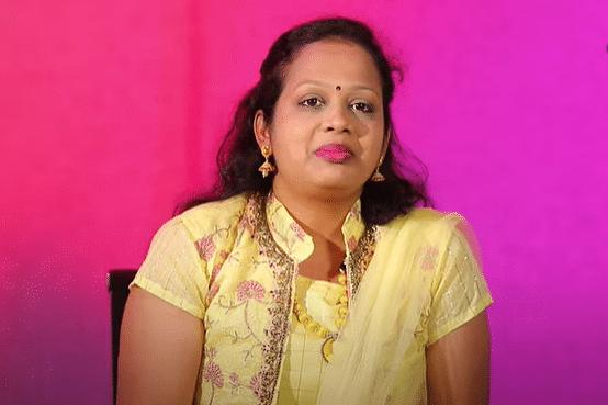 பாடகி பத்மலதா