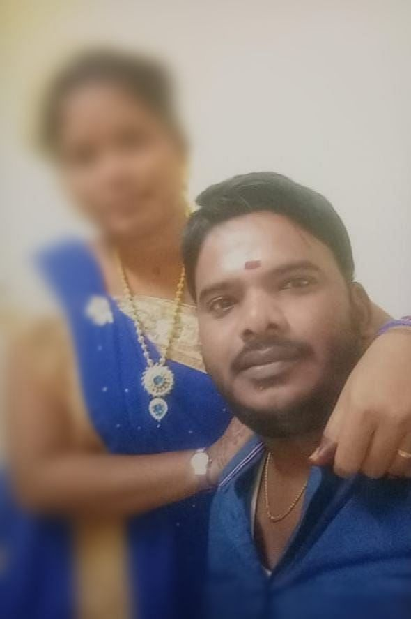 ரஜிதா, சதீஸ்
