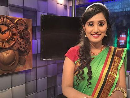 """விகடன் TV: """"ஸாரிங்க, நான் எந்த சாரியும் இல்லை!"""""""