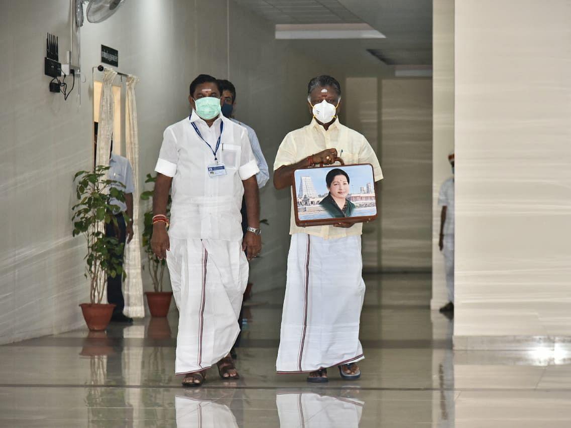 கோவைக்கு மெட்ரோ, மக்களுக்கு புதிய காப்பீடு திட்டங்கள்... தமிழக பட்ஜெட் சிறப்பம்சங்கள் #TNBudget2021