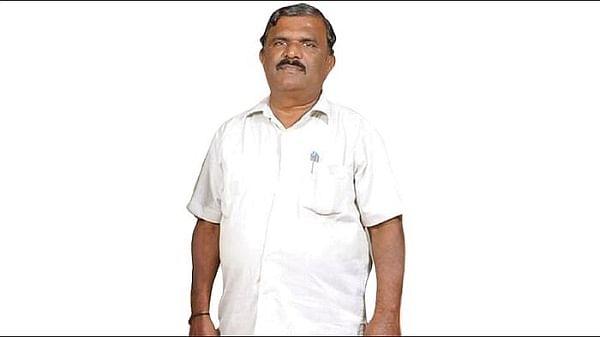 வேளாண் பொறியாளர் முத்துக்குமாரசாமி