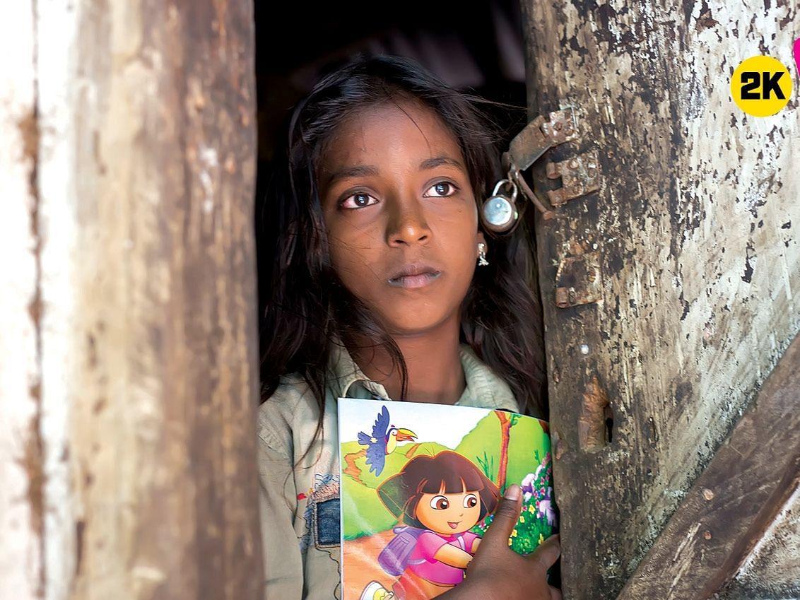"""2K kids: """"என்றேனும் ஒரு நாள், எம் மண்ணுக்குத் திரும்புவோமா!"""" - முடிவுக்கு வராத 30 ஆண்டு கண்ணீர்"""