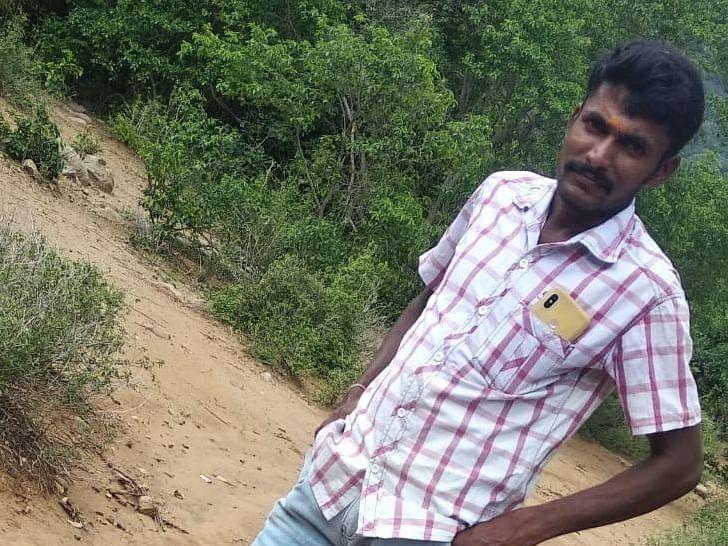 ஈரோடு:`செக்ஸ் டார்ச்சர் தாங்க முடியலை!' - விஷம் கொடுத்து கணவனைக் கொன்ற கர்ப்பிணி மனைவி