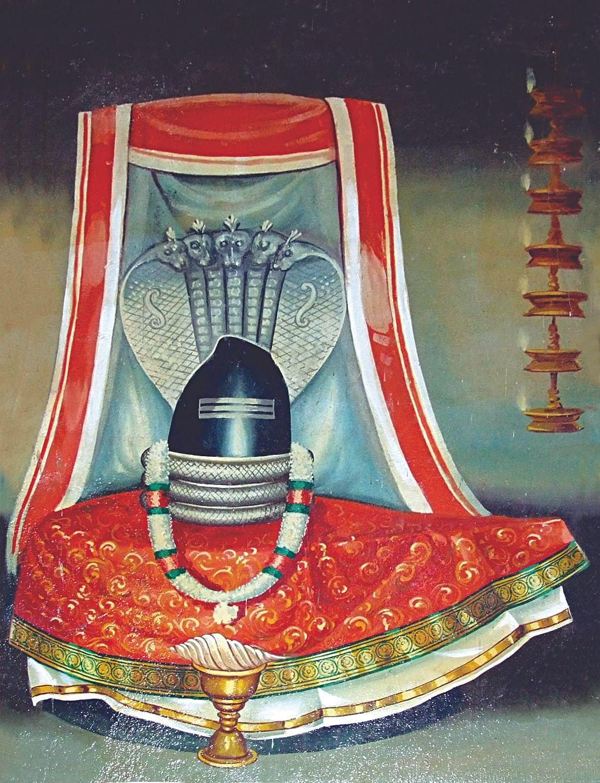 மாசிமகம் கும்பேஸ்வரர்