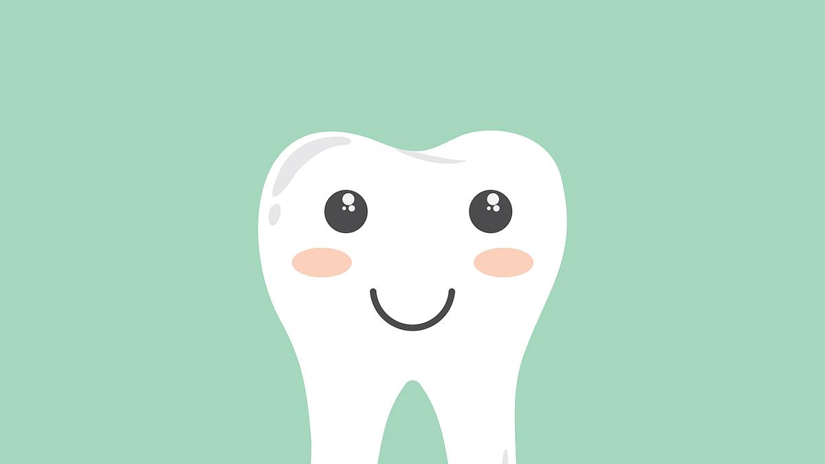 Teeth (Representational Image)