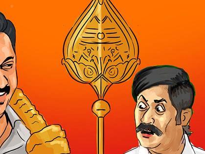 பிரசார பிரியாணி!