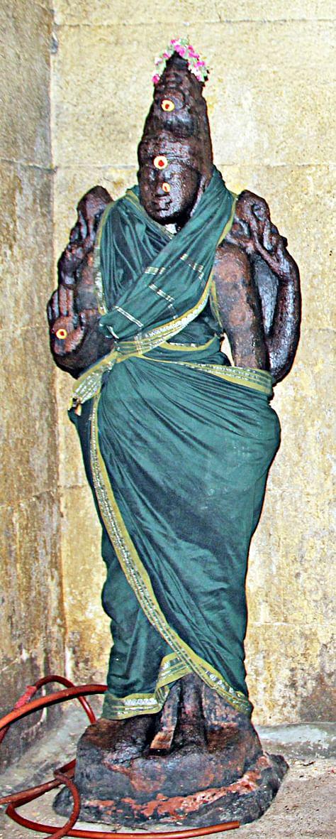 கங்கா - நவநதி