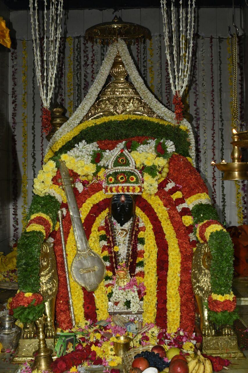 ஸ்ரீ தியாகராஜர்