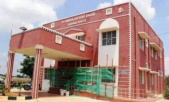 மணவாள நகர் காவல் நிலையம்