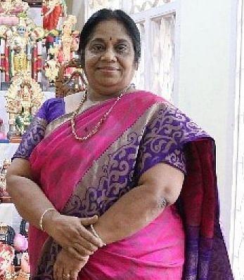 சாரதா ஸ்டூடியோ ஜெயந்தி கண்ணப்பன்