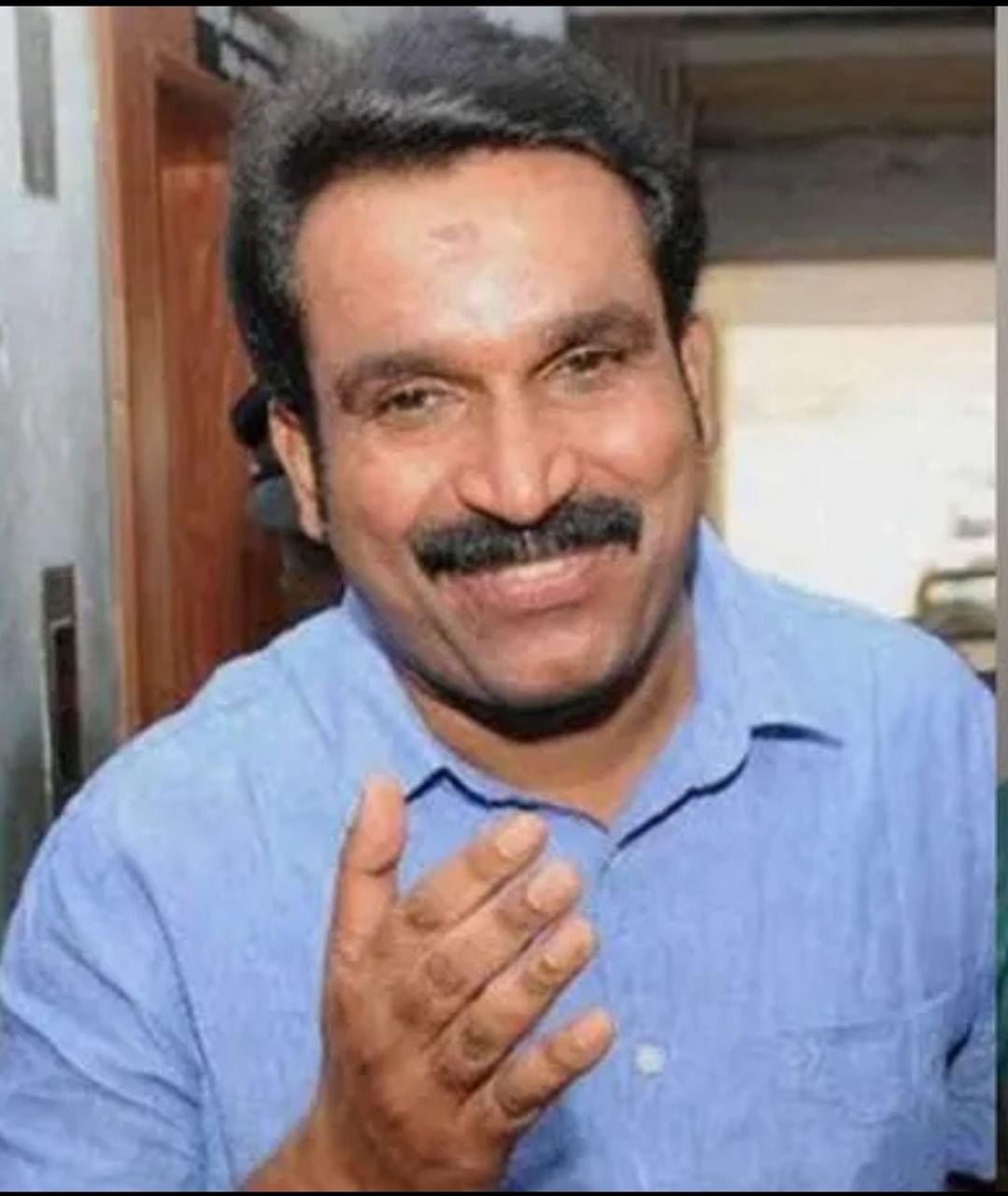 பிஜூ ராதாகிருஷ்ணன்