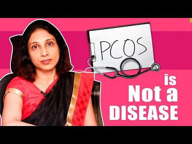 PCOD இருக்கறவங்க இதை செய்தால் குணமாகிடும்! | Gynaecologist Explains | Say Swag | PCOS