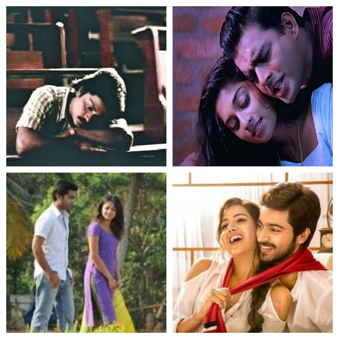 Tamil love movies
