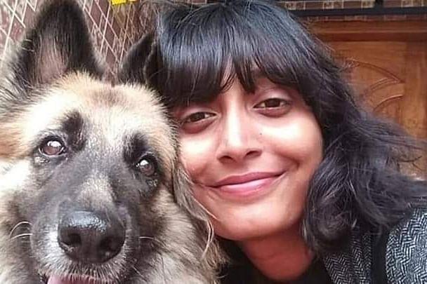 திஷா ரவி