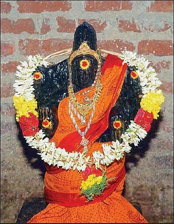 ஸ்ரீ கற்பகாம்பாள்