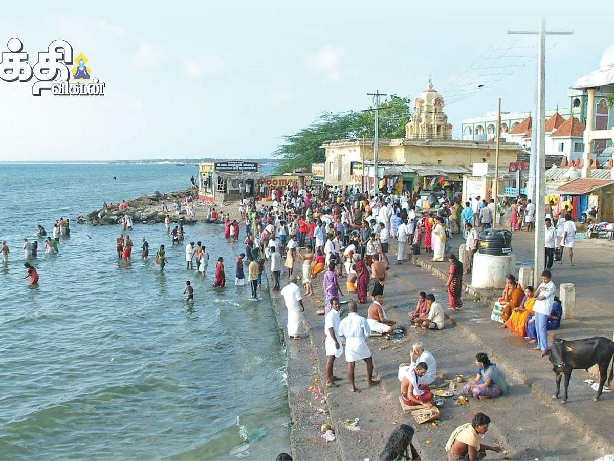 மன மாசுகள் நீக்கும் மாக ஸ்நானம்