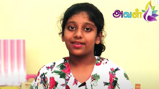 வினுஷா