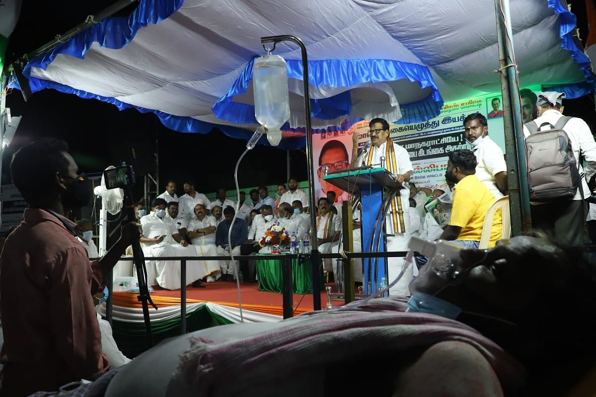 கே.எஸ்.அழகிரி