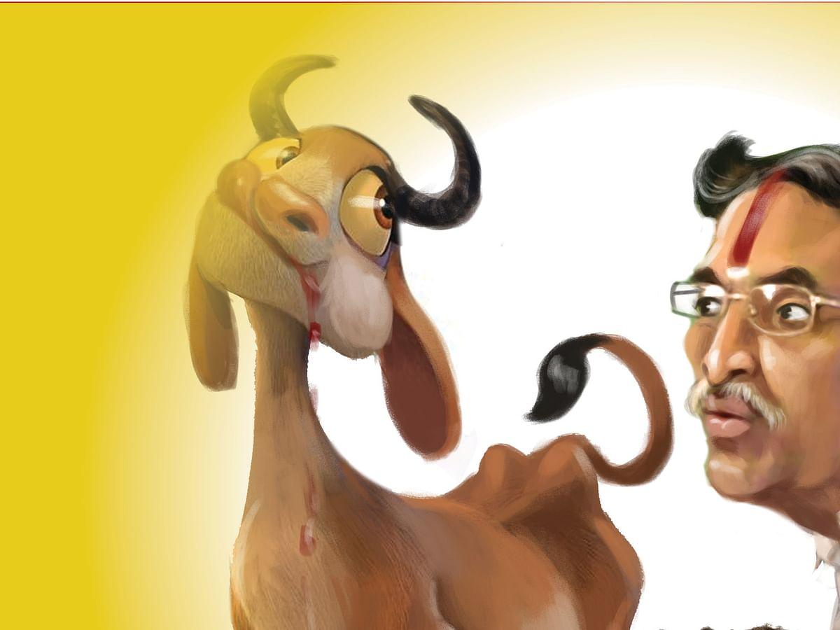 கே.பி.அன்பழகன்