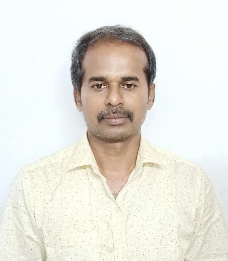 ராஜேஷ் கண்ணன்