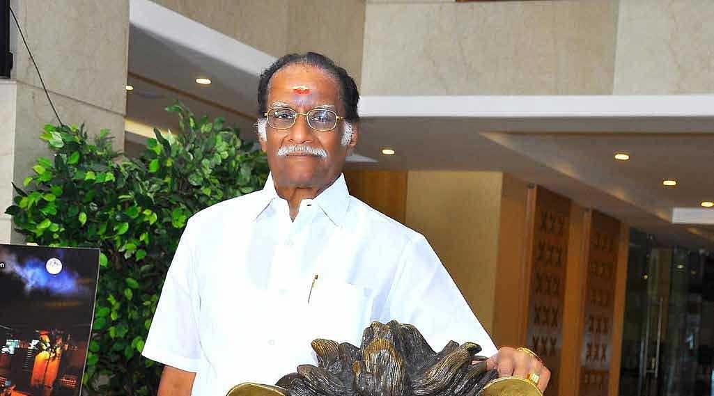 சிவராஜ் சிவக்குமார்
