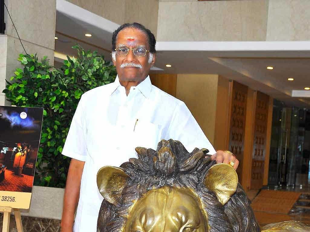 `டேய் பேரக்குழந்தைகளா' என்ற குரலுக்குச் சொந்தக்காரர்... சித்த மருத்துவர் சிவராஜ் மரணம்!