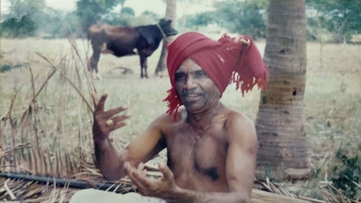 தேக்கம்பட்டி சுந்தர்ராஜன்