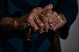 Old age (Representational image)