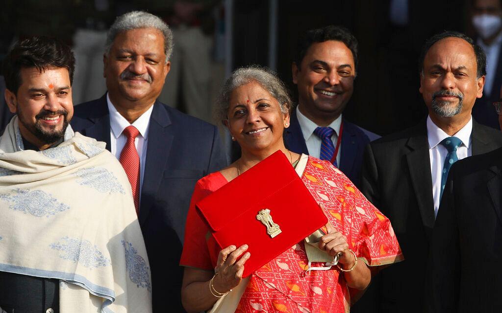 நிர்மலா சீதாராமன் சொன்ன`100 ஆண்டுகளில் பார்த்திராத பட்ஜெட்!' - 10 முக்கிய அம்சங்கள் #UnionBudget2021