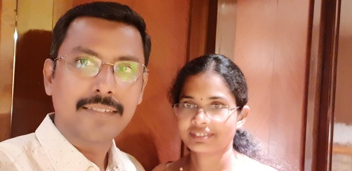 சந்திர மோகன் - வான்மதி