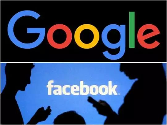 Facebook | Google