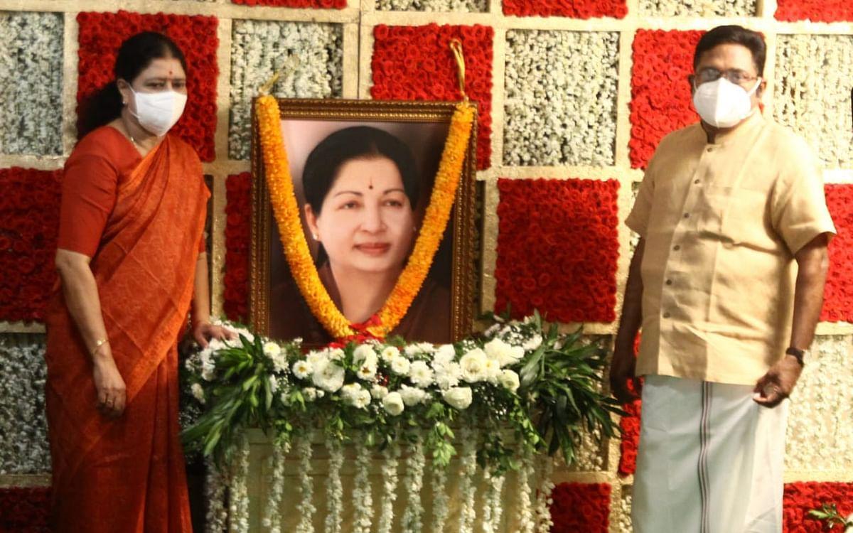அரசியலை விட்டு ஒதுங்குவதாக சசிகலா எடுத்த முடிவால் என்ன மாற்றம் நிகழும்? #VikatanPoll