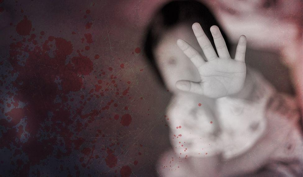 Child Abuse (Representational Image)