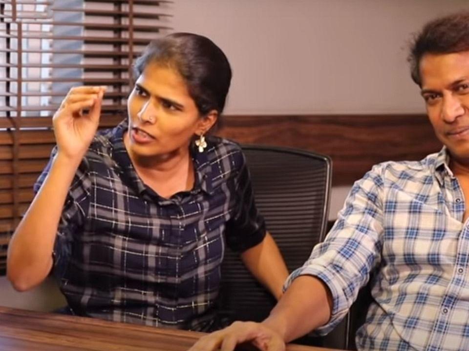 `பருத்திவீரன்'ல கிடைச்சது `Aelay'ல கிடைக்கல! | Samuthirakani | Halitha | Manigandan